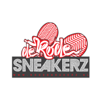 Rode sneakerz logo